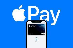 美国完成设定 Apple Pay 的 iPhone 用户中只有 6.1% 真正在用