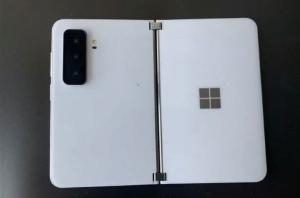 安卓版Surface来袭!高通8系Soc加持