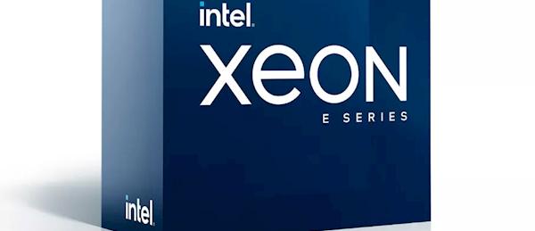 Intel经典神U华丽升级!11代酷睿完美增强版