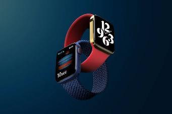 分析师预测Apple Watch Series 8或引入体温测量功能