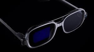 小米发布智能眼镜探索版,全新概念产品