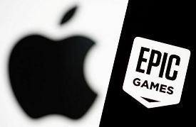 Epic Games不服垄断案裁决结果,将继续提出上诉
