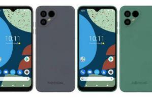 维修最简单的 5G 手机 Fairphone 4 即将登场