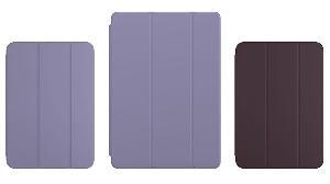 两款全新的iPad落寞,全都只标配一款全新配件