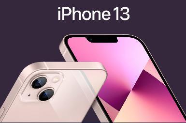 IPhone13是双卡双待吗