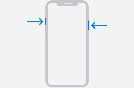 IPhone13怎么截屏幕