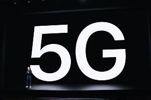 新一代iPhone预计将使5G网络得到更广泛的应用