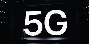 iPhone13系列手机推出,将带动5G网络的发展