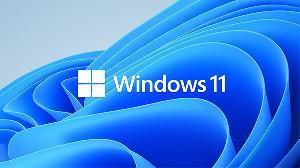 Windows 11 最新测试版 22468 发布