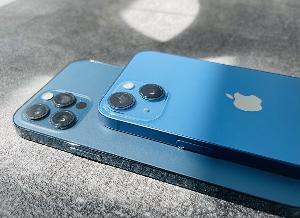 iPhone13ProMax充电峰值测试,最高功率可达27W