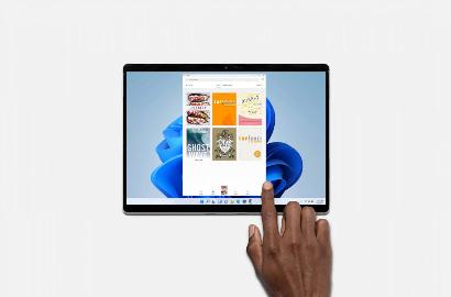 微软开启 Win11 安卓子系统测试