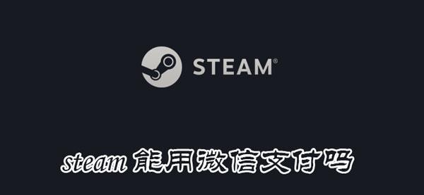 能用 steam能用微疑付出吗-U9SEO