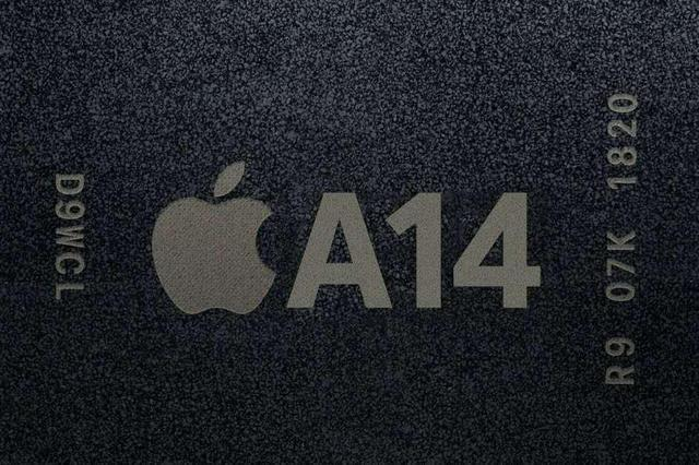 科技实时资讯:科技资讯:苹果A14处理器相当于骁龙多少