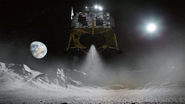 嫦娥5号返回着陆点在哪里