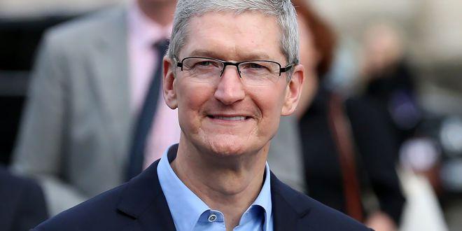 苹果库克:将宣布重大消息