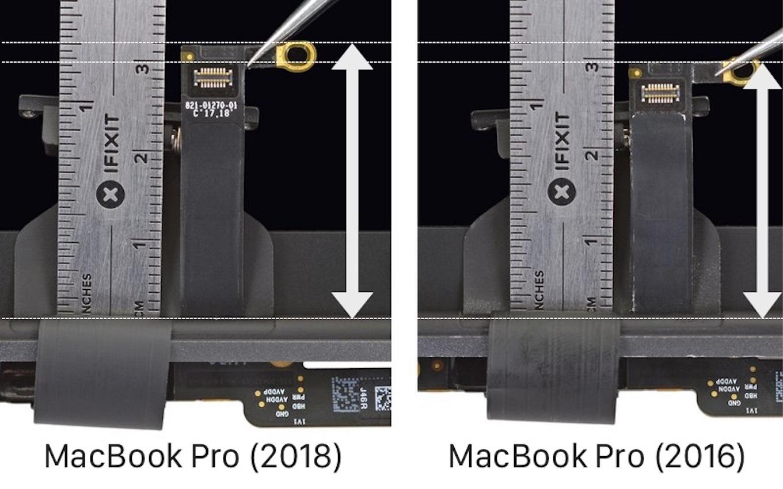 苹果延长MacBook Pro 13英寸屏幕背光维修计划期限