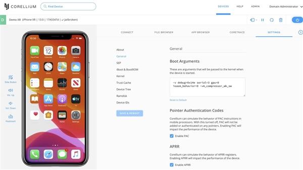 苹果封杀失败!电脑上能逼真运行iOS了:已全面开放