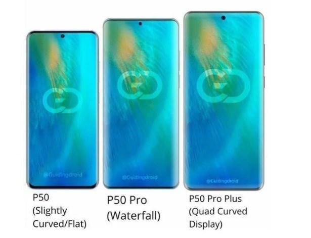 华为p50Pro是麒麟芯片吗
