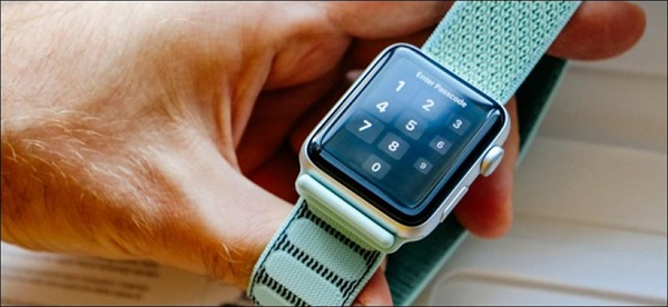 iOS14.7正式版刚刚推出就曝BUG,搭载Touch ID的iPhone无法自动解锁手表