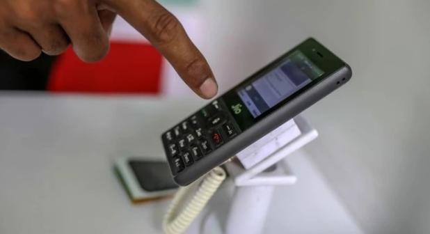印度最大运营商Reliance Jio将要自主研发5G技术