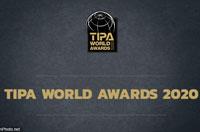 2020年TIPA大奖揭晓:4个中国品牌上榜  华为P40斩获最佳拍摄智能手机