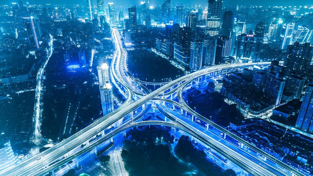"""""""数字中国""""的到来决定了国家的未来"""