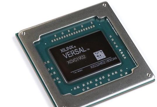 三星 5G 网络设备将使用赛灵思(Xilinx)芯片