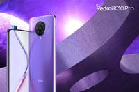 """Redmi K30 Pro号称""""性价比之王""""  6.67英寸弹出全面屏  2999元起"""