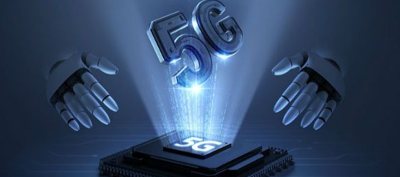 """5G迎来""""高能组合"""": 中国移动战略入股亚信科技"""