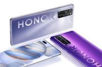 引领2020手机设计风尚  荣耀30Pro,光影之美,让你一瞬倾心