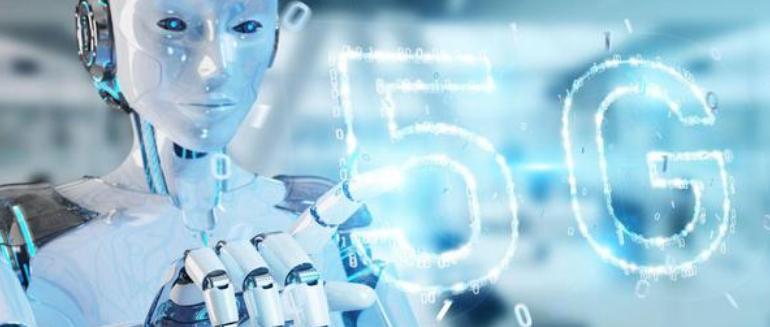 """""""新基建""""加快布局5G网络 网安产业迎来发展风口"""