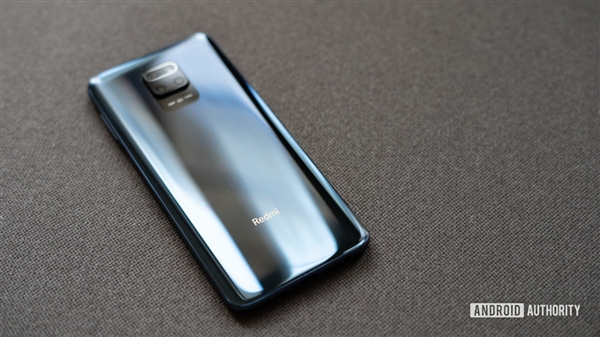 Redmi新机M2003J15SC入网:浴霸四摄神似Redmi Note 9 Pro