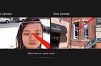 CMU与苹果合作  摄像头让AI助手更精确  给Siri一双眼睛