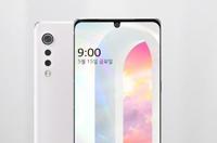 全新LG Velvet 真机设计正式公布:骁龙765 5G + 水滴双曲面屏幕
