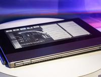 联想ThinkBook Plus开卖  E-ink墨水双屏+LCD屏  售8499元