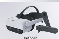 专访周宏伟:Neo 2是一台高品质游戏设备,VR市场将迎来爆发式增长