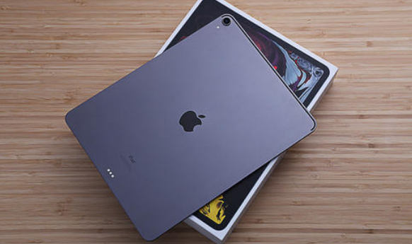 消息称5G版iPad Pro将推迟明年发布:A14X+Mini-LED屏