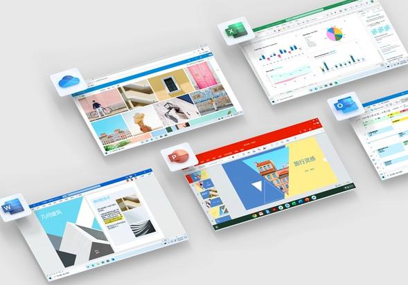 Office 365 再见,全新 Microsoft 365 订阅正式上线:个人版 398元/年,家庭版 498元/年