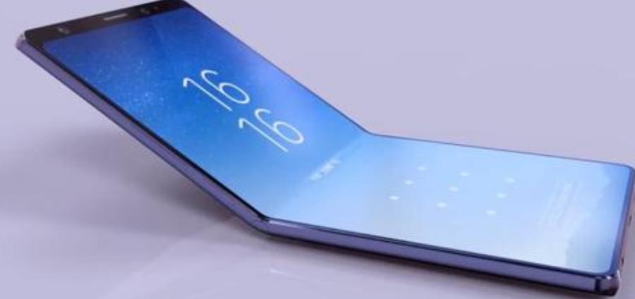 韩媒称小米今年将量产可折叠手机:上下折叠,类似Galaxy Z Flip