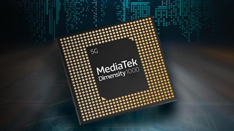 高通联发科5G处理器价格竞争在二季度将升温