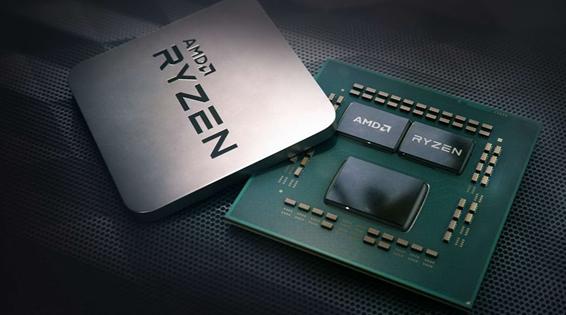 Ryzen 3 3300X跑分击败了Core i7-7700K:AMD神性价比