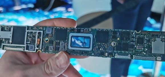 Intel:10nm+ Tiger Lake备货量充足、两倍于10nm Ice Lake