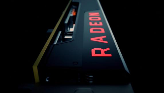 AMD新旗舰卡RX 5950 XT曝光:核心面积505mm2 、两倍于5700 XT