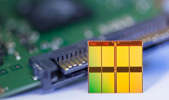 480GB容量硬盘只要320元 SSD一个月跌价近20%