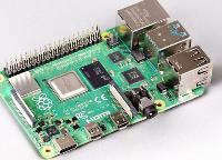 树莓派4推出8GB内存版:Raspberry Pi OS 64 位镜像 Beta