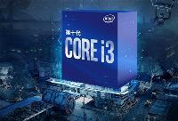 酷睿i3-10100开售:自带核显价格超过千元