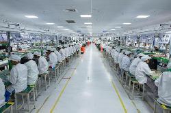 印度提供价值66亿美元设施和激励,吸引手机厂商来投资