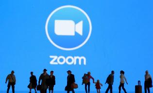 Zoom:将为所有用户提供端到端通话加密