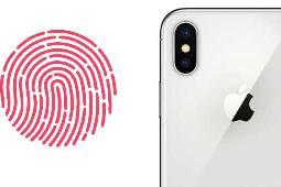 苹果继续测试光学屏下指纹技术