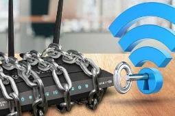 防止黑客入侵家庭Wi-Fi网络的7种方法